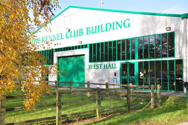Kennel Club Building