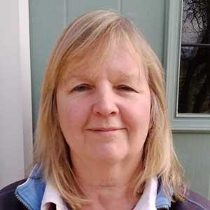 Janet Wescomb