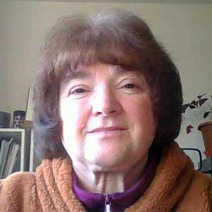 Madeleine Jephcott