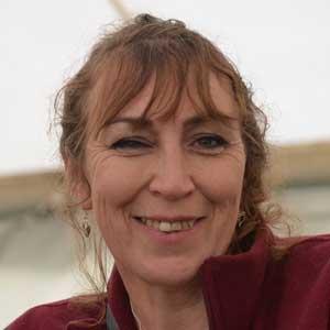 Shelley Amesbury