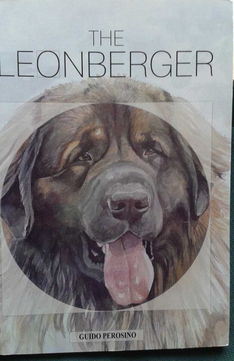 The Leonberger - cover