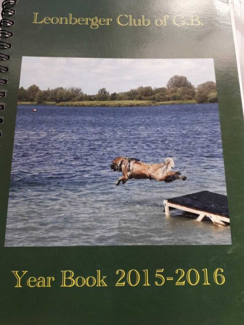 LCGB Yearbook 2015-2016